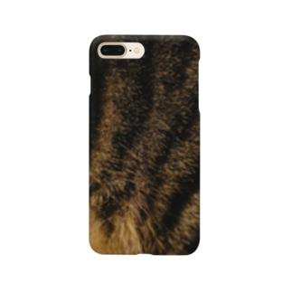 マリー Smartphone cases