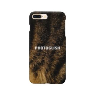 photoglish Smartphone cases