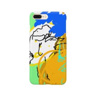 aya-kao Smartphone cases