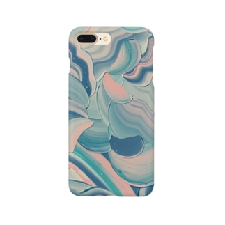 藤裏葉 Smartphone cases