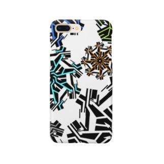セット Smartphone cases