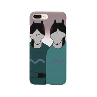 shiberian's 2020 Smartphone cases