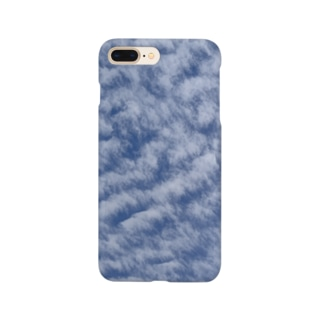 いわし雲photo Smartphone cases