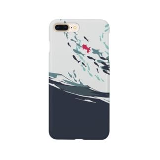 ほっけ Smartphone cases