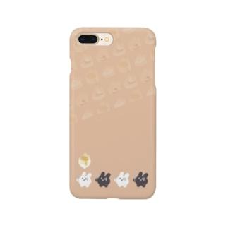 PANCAKE USASA Smartphone cases