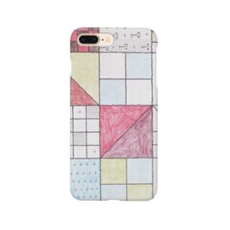 泳ぐめだかⅢ Smartphone cases