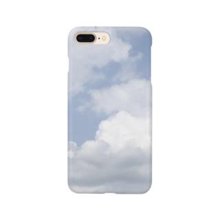 いつかの青空 Smartphone Case