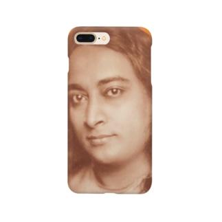 ヨギ田 Smartphone cases