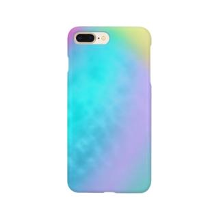 プリズム Smartphone cases