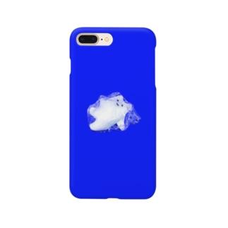 たすけてくん Smartphone cases