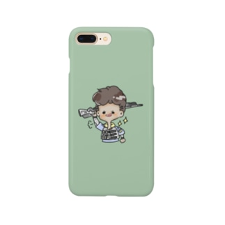💚🤍💚🤍 Smartphone cases