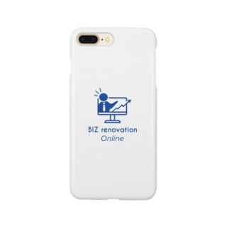 BIZrenovaion Online Smartphone Case