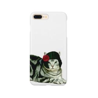 大物アイドルぐう子 Smartphone cases