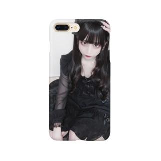 愛、テキサスⅡ Smartphone cases
