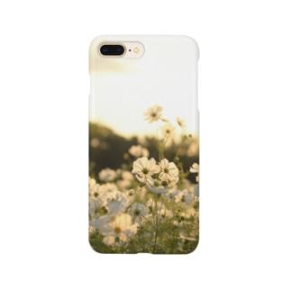 陽 ・ コスモス Smartphone cases