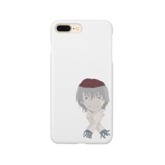 非現実的 Smartphone cases