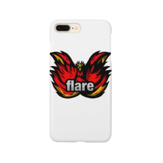 flare eSports公式グッズ Smartphone cases