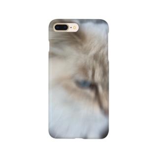 はやいねこ Smartphone cases