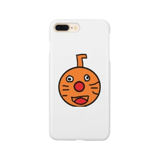 トマンちゃん Smartphone cases