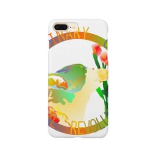 ORDINARY CATS6(夏) Smartphone Case