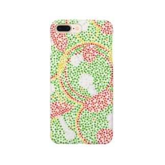 DOT..KINOKO Smartphone cases