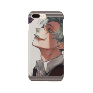 Jbbデザイン改Ver. Smartphone cases
