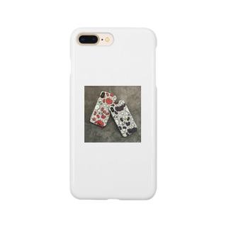 さいこー可愛いiPhone12 mini/8ケースカウズ Smartphone cases