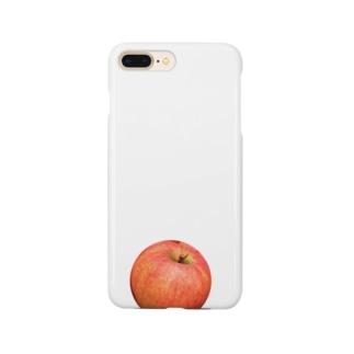 りんごのり Smartphone cases