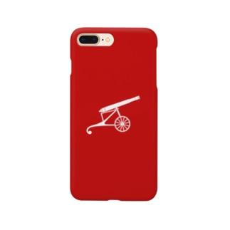 グーナースマホケース Smartphone cases
