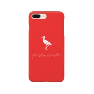 You'll Never Walk Aloneスマホケース Smartphone cases