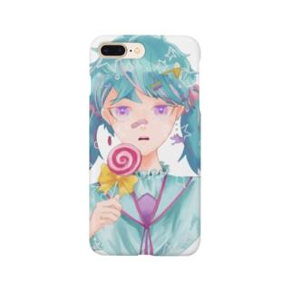 ゆめかわガ〜ル Smartphone cases