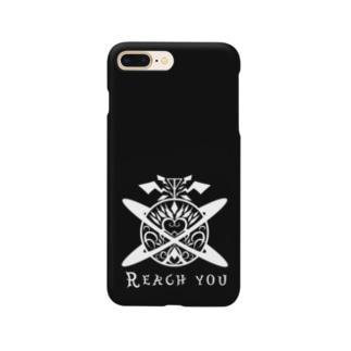 君に届いて モノクロ2 Smartphone cases