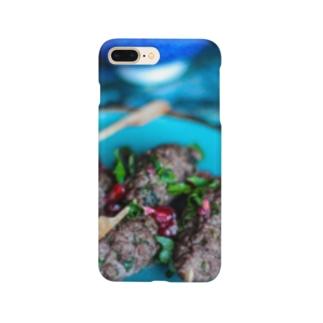 ケバブ Smartphone cases