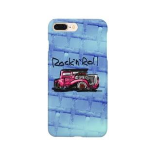 Rock'n'Roll  Smartphone Case