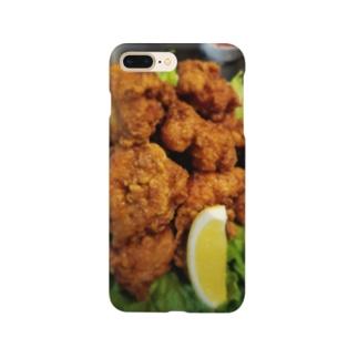 唐揚げ Smartphone cases