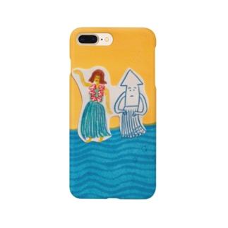 nami Smartphone cases