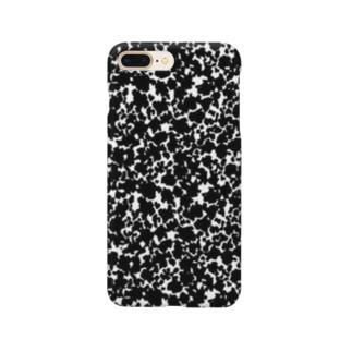 m_e_s_1_daのSplatter Smartphone cases