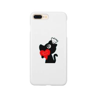 MASAHARU117のMASAHARUほっこりペイント~トランプ君シリーズNo.1 Smartphone cases