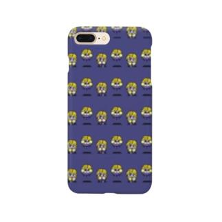 Cheer girl Smartphone cases