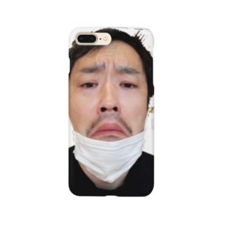 とがちゃんグッズ Smartphone cases