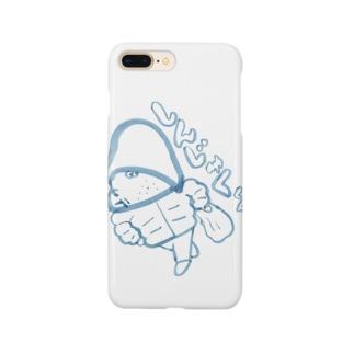 【JY17】しんじゅくくん Smartphone cases
