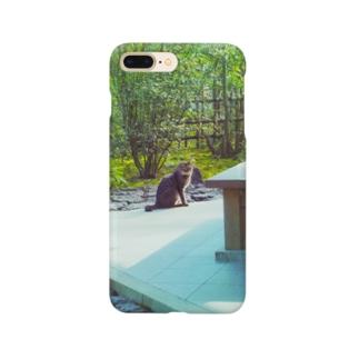 [merak]悠然 Smartphone Case
