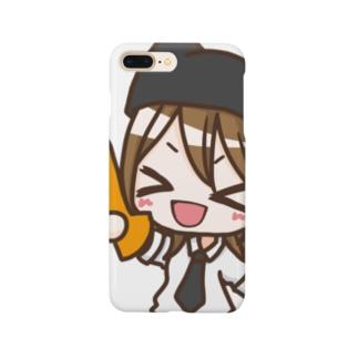 Sirry(応援しりーちゃん) Smartphone cases