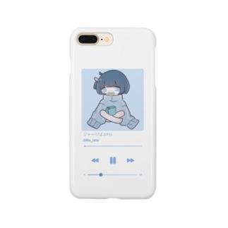 ばぶみを感じてくれ Smartphone cases