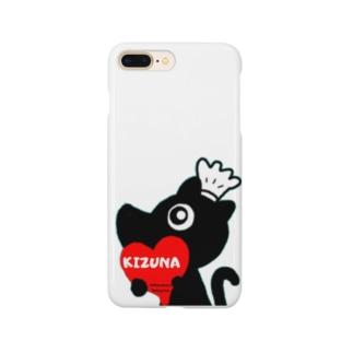 MASAHARUほっこりペイント~KIZUNANo.1 Smartphone cases