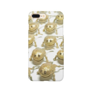 NINA Close Distance Budgetgaeru Smartphone cases