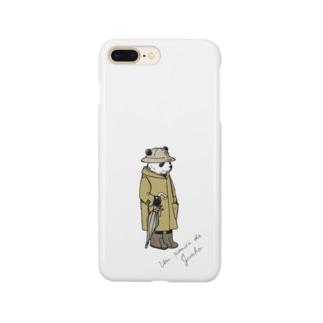 バースデーパンダ/6月 Smartphone Case