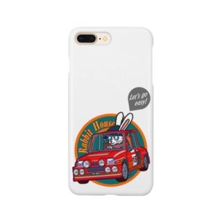 RHOUSE | GOODSのサンクターボ / 2 Smartphone cases