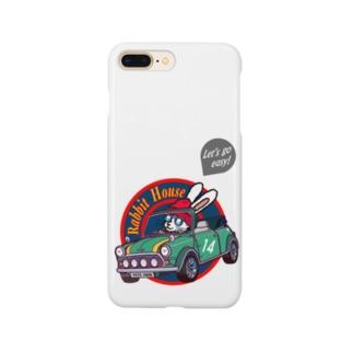 ミニ Smartphone cases