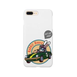RHOUSE | GOODSのエラン Smartphone cases